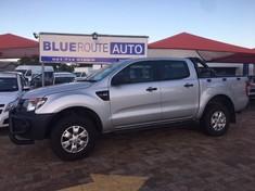2015 Ford Ranger 2.2TDCi XL Double Cab Bakkie Western Cape Cape Town