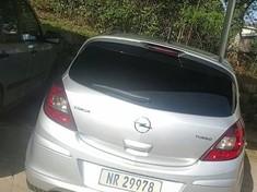 2009 Opel Corsa 1.6 Sport  Kwazulu Natal Pietermaritzburg