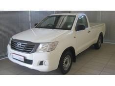 2015 Toyota Hilux 2.0 Vvti S Pu Sc  Mpumalanga White River
