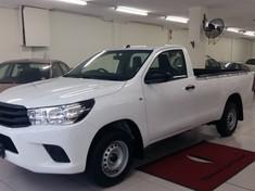 2016 Toyota Hilux 2.0 Vvt-i Pu Sc  Kwazulu Natal Durban