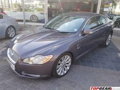 2008 Jaguar XF 4.2 V8 Sc  Gauteng Bryanston