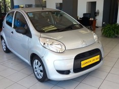 2011 Citroen C1 1.0i Attraction  Gauteng Sandton