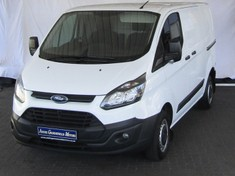 2013 Ford Transit 2.2TDCi Ambiente SWB 92KW FC Panel van Western Cape Goodwood