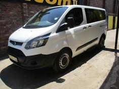 2016 Ford Tourneo 2.2D Ambiente SWB Gauteng Pretoria
