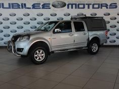 2011 GWM Steed 2.4  4x4 Pu Dc  Gauteng Springs