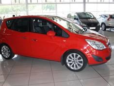 2012 Opel Meriva 1.4t Cosmo  Gauteng Alberton
