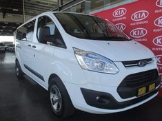 2013 Ford Tourneo 2.2D Trend LWB 92KW North West Province Rustenburg