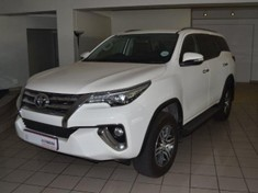 2017 Toyota Fortuner 2.8GD-6 4X4 Western Cape Tygervalley