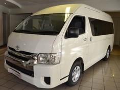 2017 Toyota Quantum 2.7 Sesfikile 16s  Western Cape Tygervalley