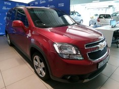 2013 Chevrolet Orlando 1.8ls  Gauteng Germiston