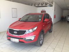 2014 Kia Sportage 2.0 Ignite Mpumalanga Lydenburg
