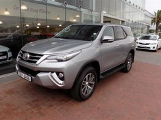 2017 Toyota Fortuner 2.8GD-6 4X4 Western Cape Somerset West