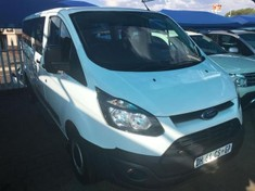 2015 Ford Tourneo 2.2D Ambiente LWB Gauteng Roodepoort