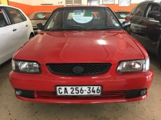 2003 Toyota Tazz 130 Xe  Western Cape Cape Town