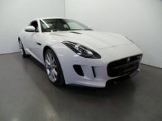 2015 Jaguar F-TYPE S 3.0 V6 Coupe Gauteng Pretoria
