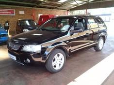 2008 Ford Territory 4.0i Ghia At Gauteng Alberton