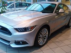 2017 Ford Mustang Demo 5.0 GT Fastback Manual Western Cape Cape Town
