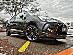 2012 Citroen DS3 1.6 Thp Sport 3dr  Mpumalanga Nelspruit