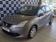 2017 Suzuki Baleno 1.4 GL 5-Door Western Cape Paarl