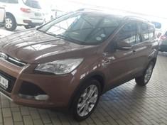 2015 Ford Kuga 1.6 EcoboostTrend AWD Auto Limpopo Polokwane
