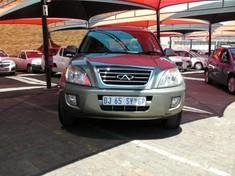 2011 Chery Tiggo 2.0 Txe At  Gauteng Four Ways