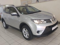 2013 Toyota Rav 4 2.0 GX Mpumalanga Nelspruit