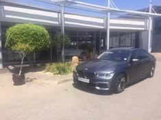 2017 BMW 7 Series M760 Li xDrive V12 Gauteng Midrand