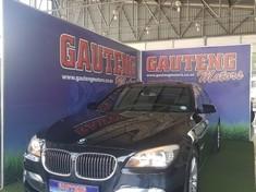 2011 BMW 7 Series 730d M Sport f01  Gauteng Pretoria