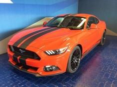 2016 Ford Mustang 5.0 GT Auto Gauteng Alberton