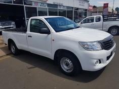 2015 Toyota Hilux 2.0 Vvti S Pu Sc  Kwazulu Natal Pietermaritzburg