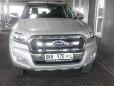 2017 Ford Ranger 2.2TDCi XLT Double Cab Bakkie Limpopo Polokwane