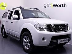 2014 Nissan Navara 2.5 Dci Se 4X4 Pu Dc Western Cape Milnerton
