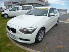 2012 BMW 1 Series 116i 5dr f20 Eastern Cape Port Elizabeth
