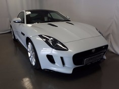 2017 Jaguar F-TYPE S 3.0 V6 Coupe North West Province Potchefstroom