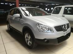 2008 Nissan Qashqai 1.6 Acenta  Gauteng Benoni