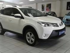 2014 Toyota Rav 4 2.2D-4D GX Mpumalanga Lydenburg