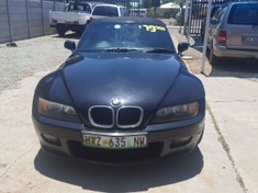 1998 BMW Z3 Roadster 2.8i e367  North West Province Klerksdorp