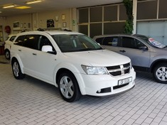2011 Dodge Journey 2.7 Rt At Western Cape Bellville