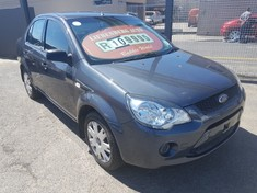 2014 Ford Ikon 2014 Ford Ikon 1.6i Ambiente SALE Corne 0763353361 Western Cape Goodwood
