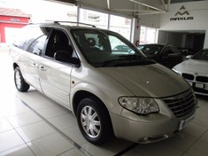 2006 Chrysler Grand Voyager 3.3 Limited At  Kwazulu Natal Durban