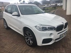2017 BMW X5 xDRIVE30d M-Sport Auto Eastern Cape East London