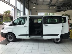 2016 Ford Tourneo FORD TOURNEO CUSTOM AMBIENTE 8 SEATER Western Cape Cape Town