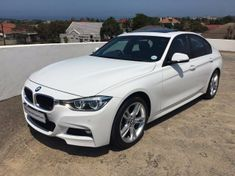2016 BMW 3 Series 318i M Sport Auto Eastern Cape East London
