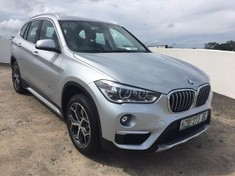 2017 BMW X1 xDRIVE20d xLINE Auto Eastern Cape East London