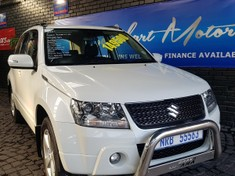2011 Suzuki Grand Vitara 2.4 At  Gauteng Pretoria West