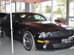 2008 Ford Mustang 5.0 Gt Free State Bloemfontein