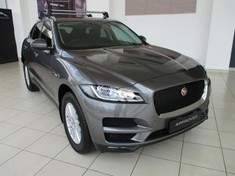 2017 Jaguar F-Pace 2.0 i4D AWD Pure Gauteng Vereeniging