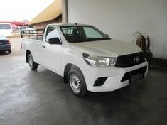 2017 Toyota Hilux 2.0 VVTi AC Single Cab Bakkie Limpopo Polokwane