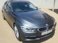 2012 BMW 3 Series 320i  At f30  Free State Bloemfontein
