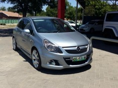 2008 Opel Corsa 1.6 Opc  North West Province Klerksdorp